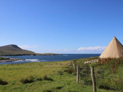 Landscape of Mayo