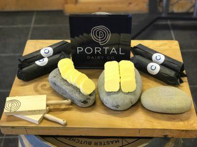 Portal Butter