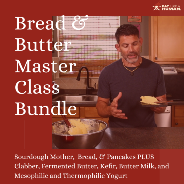Bread and Butter Master Class Bundle Cover
