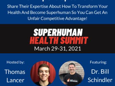Superhuman Health Summit