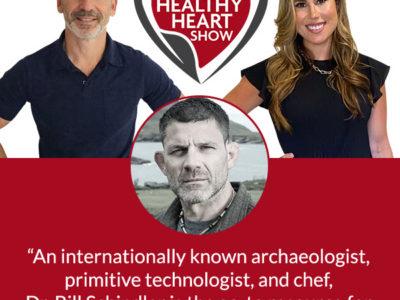 Bill Podcast Healthy Heart